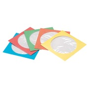 Package of 50 CD sleeves in PAPER