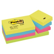 Blok Post It Energy 38 x 51 mm - 100 vellen