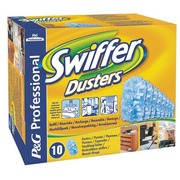 Box of 10 feather dusters