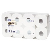 Box of 72 toilet paper rolls Tork Premium, 3 layers