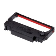 C43S015376 EPSON ERC38BR RIBBON BLK-RED