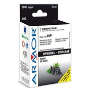 Cartridge Armor compatible with HP 950XL black for inkjet printer