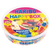 Happy box 600g