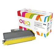 Tonercartridge Owa Brother TN3280 zwart voor LaserJet
