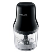 Philips Daily Collection HR1393 - chopper - black