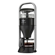 Philips Cafe Gourmet HD5408 - coffee maker - black