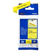 Brother TZeS651 - laminated tape - 1 roll(s) - Roll (2.4 cm x 8 m)