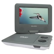 Salora DVP7009SW - DVD player