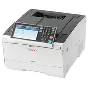 OKI C542dn - printer - kleur - LED