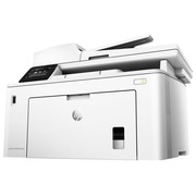HP LaserJet Pro MFP M227fdw - multifunctionele printer - Z/W