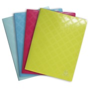 Display Book 1928 PP A4 40 pockets - Assorted colours