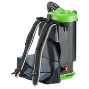 Professional vacuum cleaner I.C.A. backpack YP1 - 5 L