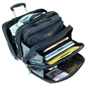 Laptoptas Trolley Wenger Patriot 17