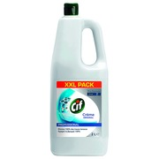 Cream cleaner Cif - bottle of 2 litre
