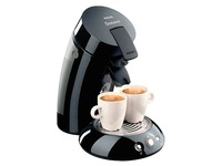 Coffee machine Philips Senseo intense black