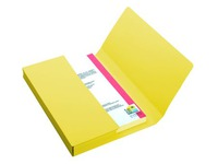 Pack 50 files VIP A4 vivid colors