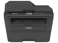 Multifunctionele 4 in 1 laserprinter Brother MFC-L2720DW