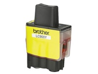 LC900Y BROTHER MFC210C TINTE YELLOW