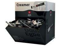 Box of 500 sticks of milkpowder Douwe Egberts
