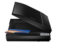 Epson Perfection V370 Photo - flatbed scanner - bureaumodel - USB 2.0 (B11B207312)
