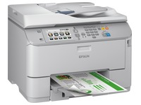 Epson WorkForce Pro WF-5690DWF - multifunctionele printer ( kleur ) (C11CD14301)