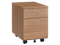 Mobile cabinet 2 drawers Essenzza