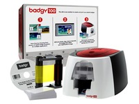 Badgy badgeprinter badgy100