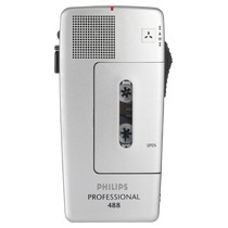 Philips Pocket Memo 488