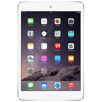 iPad mini Retina-display, 32 GB, Wi-Fi, Zilver