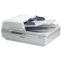 Epson Flatbed Scanner WorkForce DS-6500