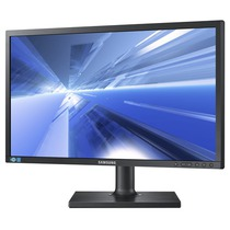 Samsung LS24E45UFS Step-Up Business Monitor (LS24E45UFS)