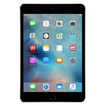 iPad mini 4, Wi-Fi, 128 GB, Spacegrijs