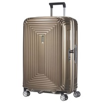 Samsonite Neopulse Spinner 69cm Metallic Sand