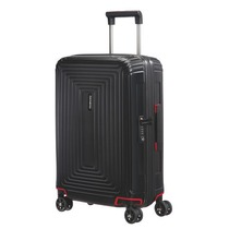 Samsonite Neopulse Spinner 55 Matte Black