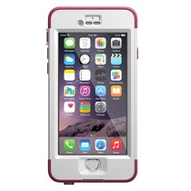 LifeProof Nuud for iPhone 6 Pink Pursuit (77-50351)
