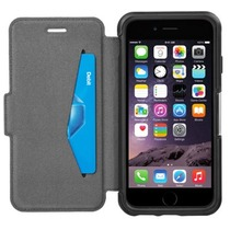 Otterbox Strada iPhone 6 Blk New Minimalism (77-51580)