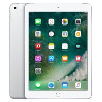 Apple iPad 128GB (Wi-Fi + Cellular) Zilver