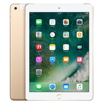 Apple iPad 32GB (Wi-Fi + Cellular) Goud