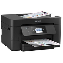 Epson WorkForce Pro WF-4725DWF 4800 x 1200DPI Inkjet A4 34ppm Wi-Fi Zwart multifunctional
