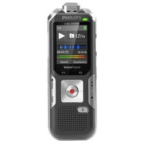 Philips DVT6010 Voice Tracer audiorecorder