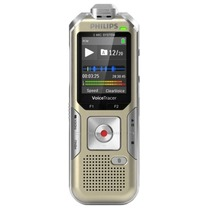 Philips DVT8010 Voice Tracer audiorecorder