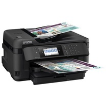 Epson WorkForce WF-7715DWF 4800 x 2400DPI Inkjet A3 18ppm Wi-Fi multifunctional
