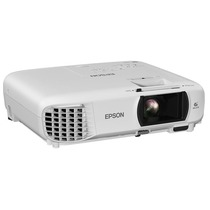 Epson EH-TW650 Desktopprojector 3100ANSI lumens 3LCD 1080p (1920x1080) Wit beamer-projector