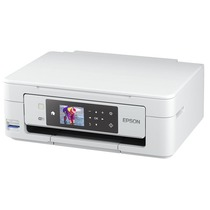 Epson Expression Home XP-455 Small-in-one printer met groot scherm
