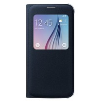 Samsung S View Cover Canvas