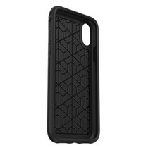 Otterbox Symmetry Apple iPhone Xs Back Cover Zwart