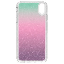 Otterbox Symmetry Clear Apple iPhone Xs Max Back Cover Gradient Energy