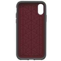 Otterbox Symmetry Apple iPhone Xs Back Cover Rood