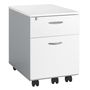 Mobile drawer cabinet Squadra 2 drawers